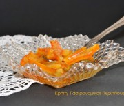 Πορτοκάλι γλυκό του κουταλιού με τον πιο εύκολο τρόπο!