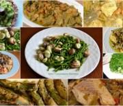 Η πρότασή μας #16: Ανοιξιάτικα πιάτα με χλωροκούκια!
