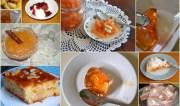 Γλυκές συνταγές με κυδώνια!
