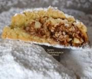 Πατούδα: παραδοσιακό γεμιστό γλύκισμα από τη Λάστρο της Σητείας