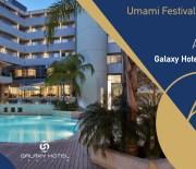 Umami Festival Crete '19 7-8 Απριλίου στο Galaxy Hotel Iraklio