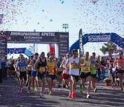 Το cretangastronomy.gr στον Ημιμαραθώνιο Κρήτης 2019!