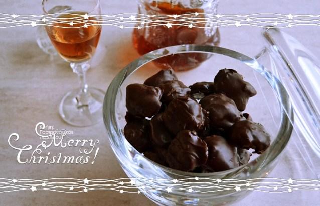 Καραμελωμένα καρύδια (για σοκολατάκια, για σαλάτες, για πολλές χρήσεις!)