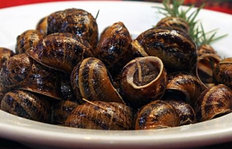 Κρητική Συνταγή: Χοχλιοί μπουμπουριστοί | ΚΡΗΤΙΚΕΣ ΣΥΝΤΑΓΕΣ | Διατροφή