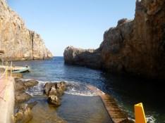 Κάραβος: Το κρυμμένο… πειρατικό φιόρδ της Κρήτης