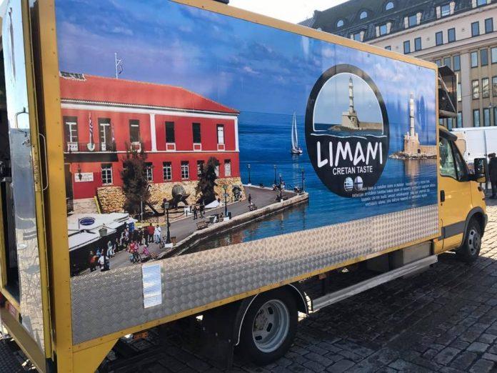 Ο Κρητικός που μετέφερε τα Χανιά στη Φινλανδία με τη δική του «τροχήλατη ταβέρνα»! | Καθημερινά