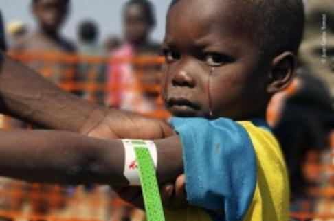 Αντιγόνη Καρκανάκη: Μια Κρητικιά που τα παράτησε όλα για να σώσει ζωές σε όλο τον κόσμο