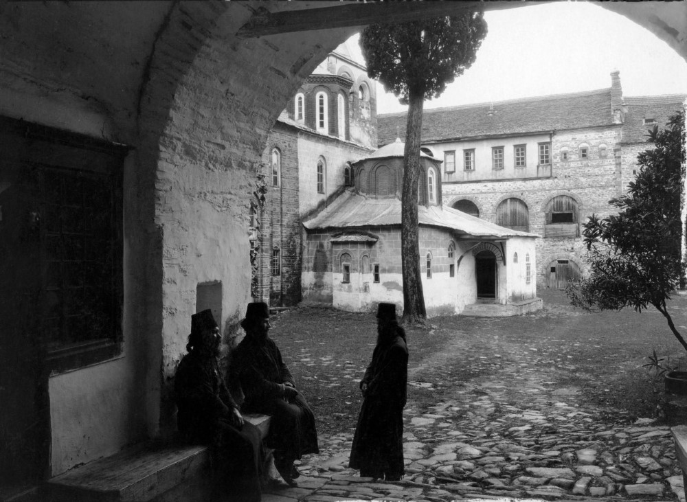 Αποτέλεσμα εικόνας για γιατι λεγονται μοναχοι