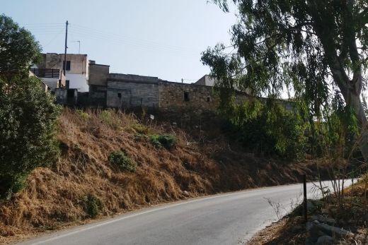 Building plot in Sivas