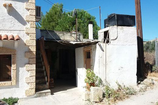 House in Agios Ioannis village