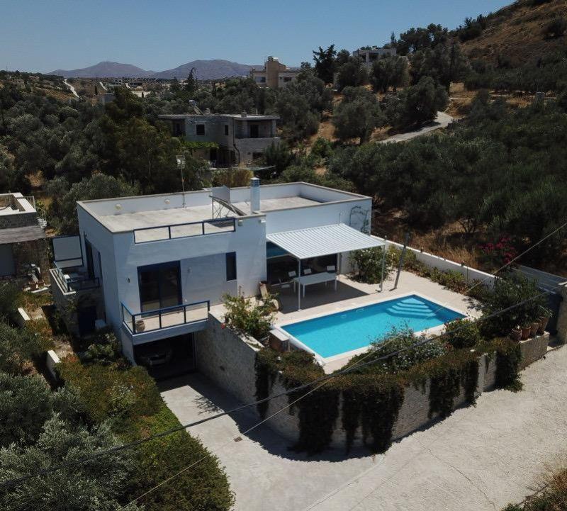 Luxury Villa for sale in Kamilari