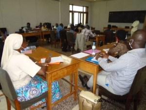 Les centres d'accueil des enfants au Togo se redynamisent pour une meilleure protection des enfants