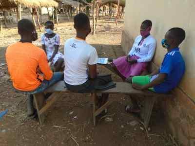 Dialogues intergénérationnels au sein des communautés