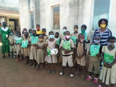 Lutter contre la discrimination des enfants vulnérable