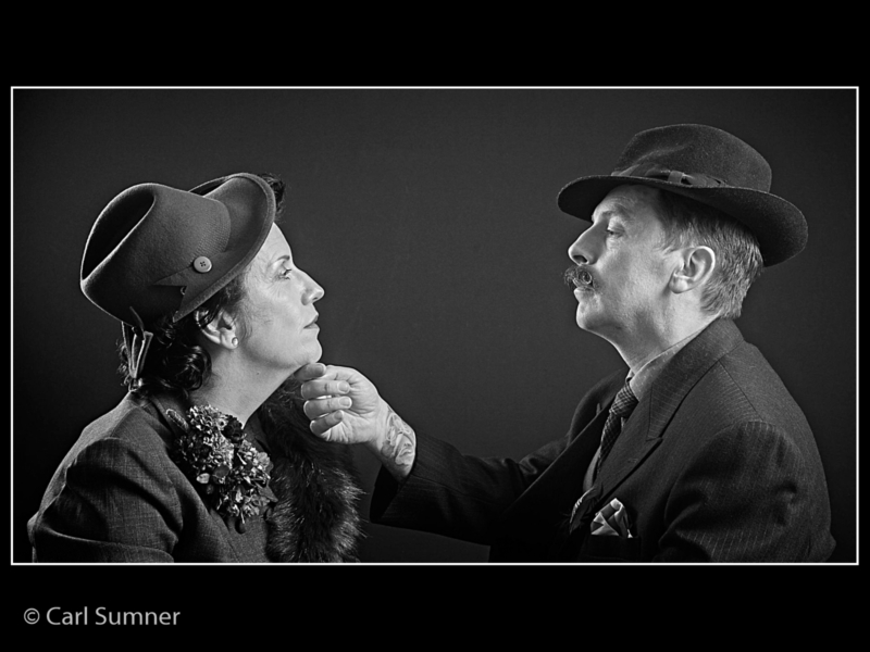 Carl Sumner – Loving Gaze-2