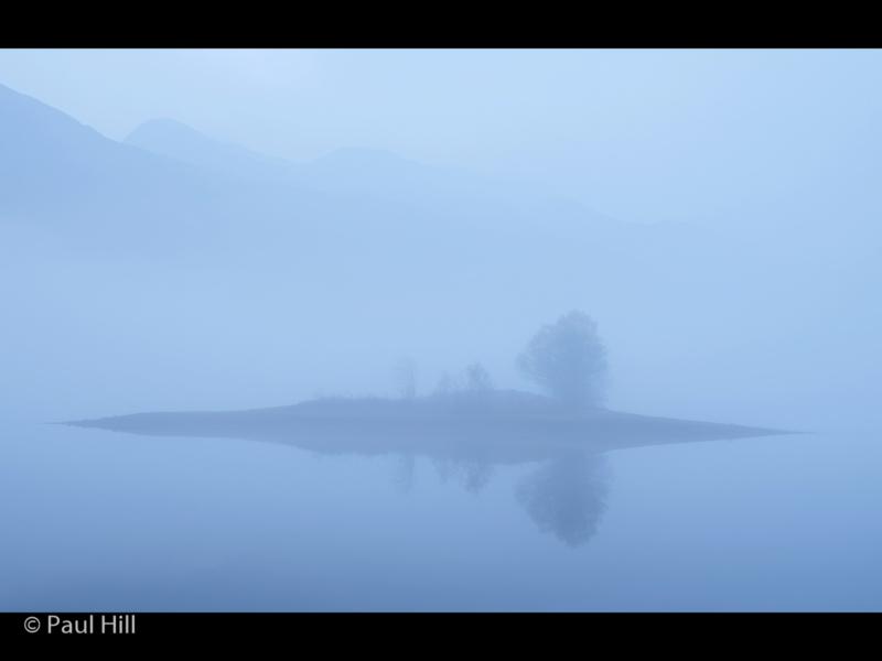 Paul Hill_Misty Morning at Loch Leven_G (20)-2