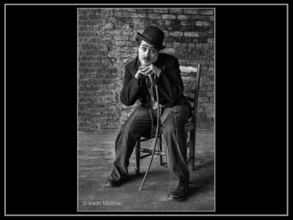 Keith Mulliner – 4_Charlie with his cane _15_M-2
