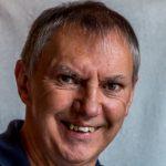 Profile picture of Pete Robinson