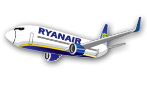 Resultado de imagen para Ryanair png