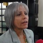 La diputada del PAC, Carmen Granados, aseguró que la idea es luchar por la construcción del CASI de Siquirres.