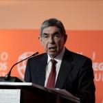 Óscar Arias es investigado por el caso de la empresa Infinito Gold, Mina Crucitas.