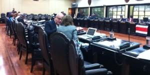 Diputados arrastran 8 levantamientos de inmunidad por falta de acuerdo.CRH