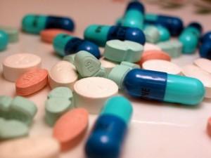 El principal destino de las exportaciones de medicamentos son los países del istmo. CRH.
