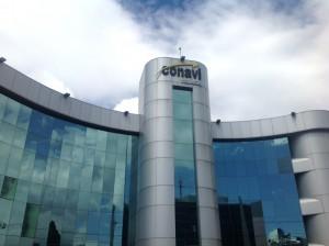 CONAVI identifició seis alcantarillas sensibles. CRH