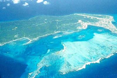 La exploración autorizada por Nicaragua sería en la zona Bluefields.