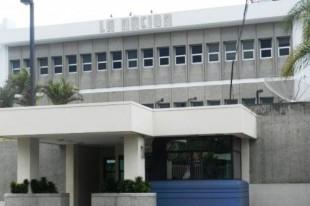 Grupo Nación irá a audiencia en agosto, por caso de defraudación fiscal