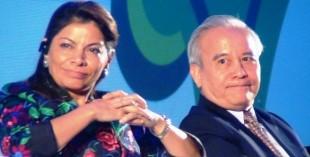 La frase del día Laura Chinchilla Presidenta de la República