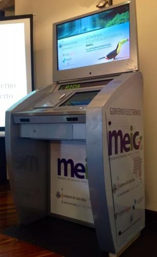 Esta la máquina que el MEIC. CRH.