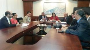 El presidente de la ABC, Geovanny Garro comunicó que procurarán que ayudar a los educadores. CRH.