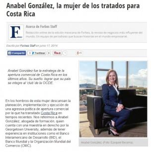 ENTREVISTA ANABEL GONZALEZ