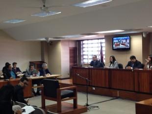 Roberto Dobles, exministro de Ambiente, fue condenado a tres años de prisión con ejecución condicional de la pena. CRH