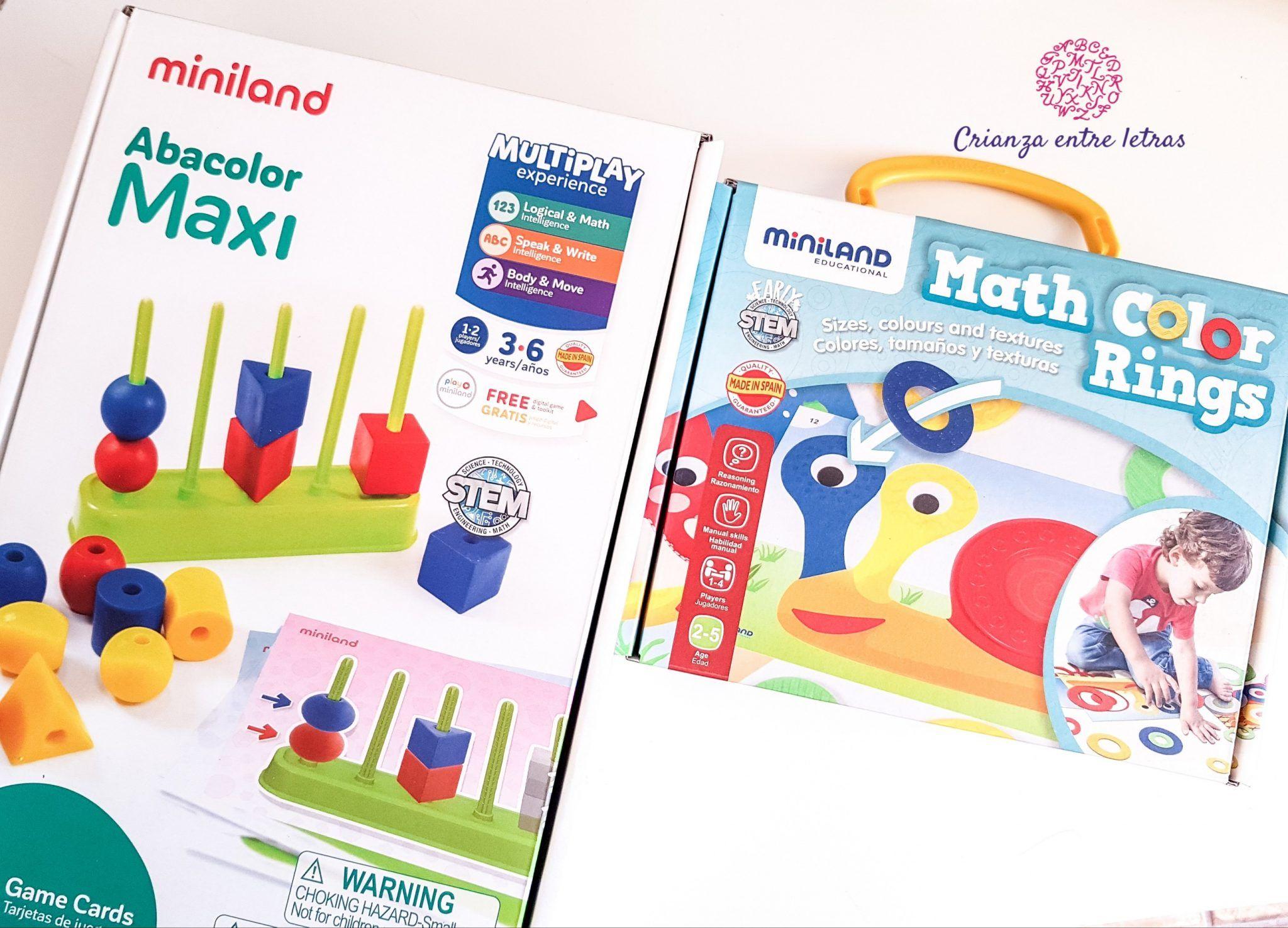 Juegos de niños de la papelería Material Escolar