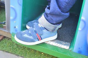 Zapatillas minishoes