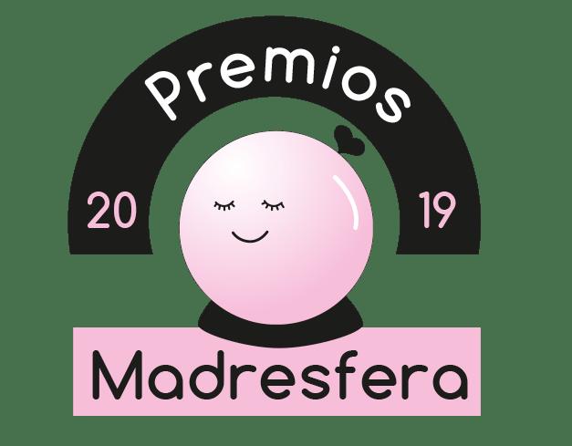 Premios Madresfera 2019: Mi blog Crianza entre letras está nominado