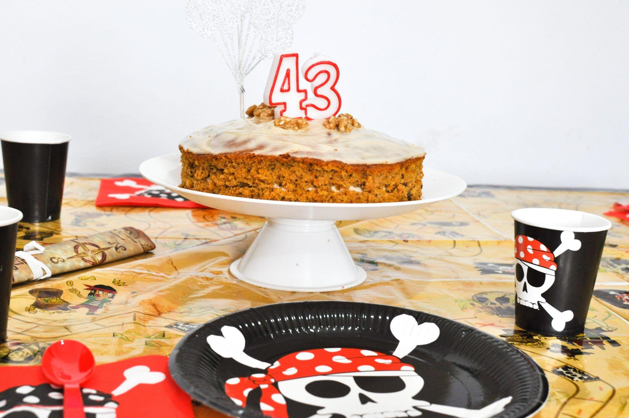 Celebrar un cumpleaños en casa por el confinamiento