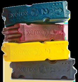 Cribsa tinta solida Xerox Soluciones de Oficina