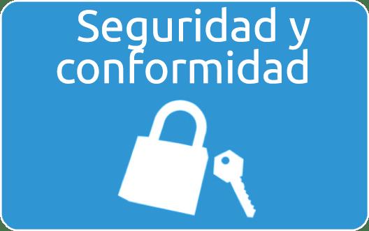Servicios gestionados Seguridad Cribsa Xerox Barcelona Servicios de Impresión Gestionados (MPS)