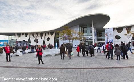 Fira Barcelona 1 XEROX CRIBSA EN GRAPHISPAG 2017