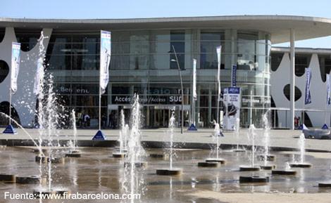 Fira Barcelona 2 XEROX CRIBSA EN GRAPHISPAG 2017