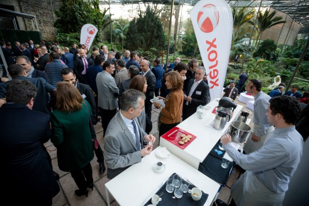 28096497939 a8322f7a82 o 1024x683 Lisboa Xerox Partner Meeting 2018 – Cribsa Mayor Facturación en 2017
