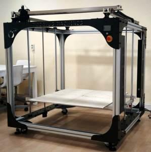 %name M3 Impresora 3D De Un Metro Cúbico