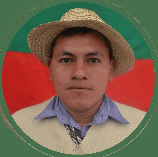 Yordi Yunda pajoi - Zona Occidente U'h wala Vxc - Pueblo Nasa