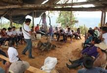 El Programa de Educación Bilingüe Intercultural PEBI¬ - CRIC. Continúa con la Tercer Minga de Pensamiento Pedagógico en el marco del SEIP.