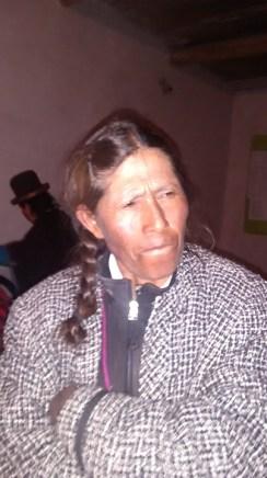Florencia Solís-Comunidad Aborigen de Puya-Puya