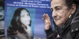 Amenazan a Blanca Nubia Dias, Integrante del Movice
