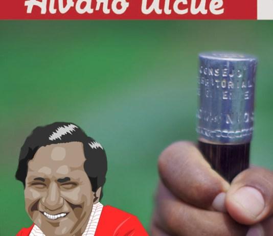 Poster - Alvaro Ulcué